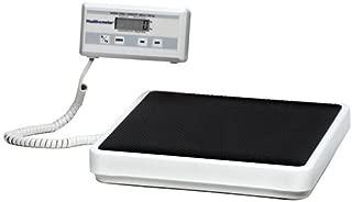 Health o meter Professional 349KLX Digital Floor Medical Scale, 400 lb/180 kg Capacity