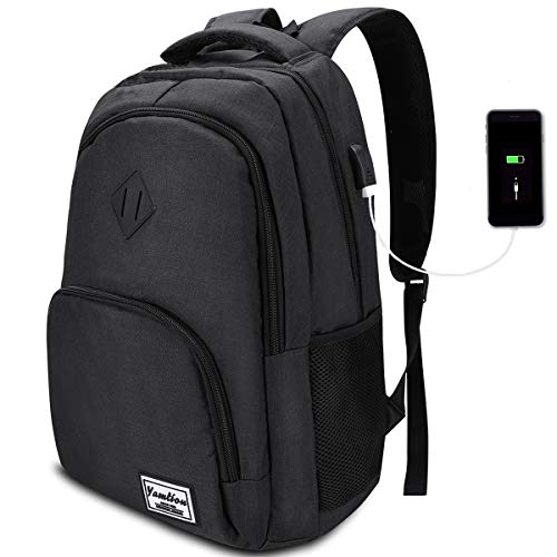 Laptop Backpack,YAMTION Business Backpack School Rucksack for Women...