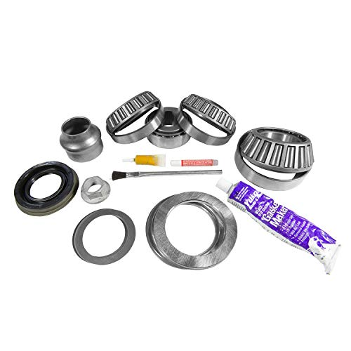 Yukon Gear & Axle (YK F9.75-D) Master Overhaul Kit for Ford 9.75 Differential