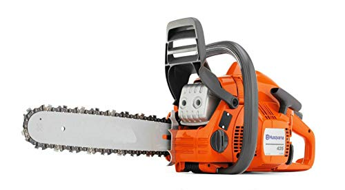 Purchase HUSQVARNA 435 16in 40.9cc 2.2hp Gas Powered Chainsaw (Renewed)