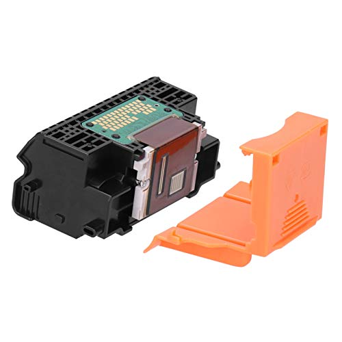 Printhead Printer Head,Replacement Print Head Color Parts for Canon IP3680 IP3600 MP620 MP5180 QY60073 Printers Scanners Accessories