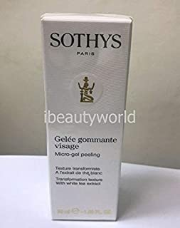 Sothys Micro-Gel Peeling 50ml 1.69oz New in Box #tw