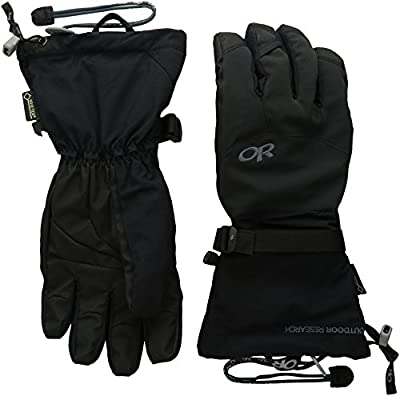 FBA_24 Outdoor Research Men's Alti Gloves by Outdoor Research