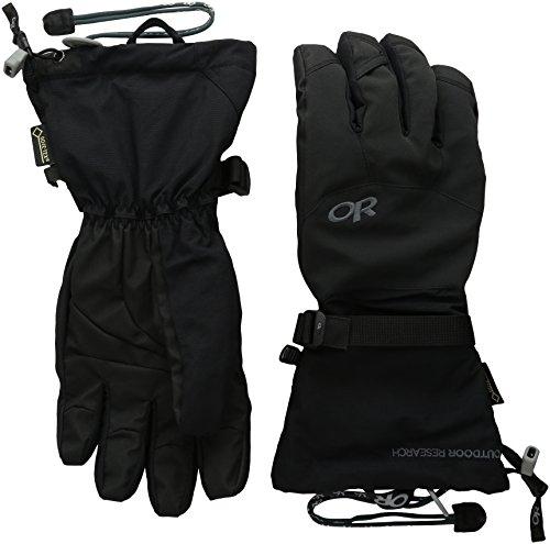 Outdoor ResearchAlti Gloves– Gore-Tex & Waterproof Outdoor Winter Gloves