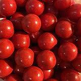 HoitoDeals - Palline di zucchero commestibili per decorazioni di torta con perle e perle di ChocoBall, 10 mm