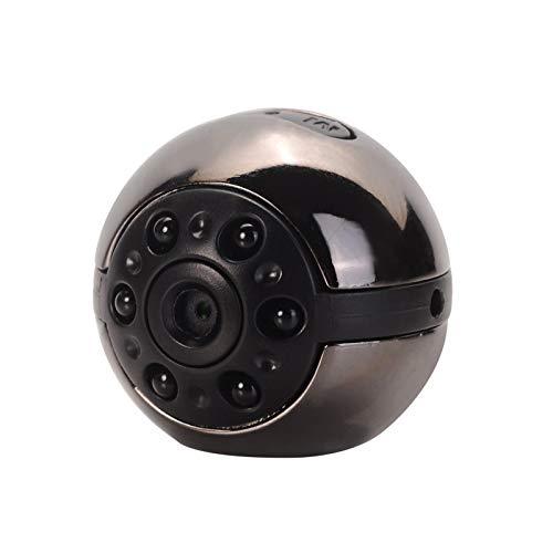 TBTUA Cámara de Seguridad Hidden Mini Spy Cámara 1080P Full HD Cámara inalámbrica Micro Cámara de Seguridad portátil Visión Nocturna, detección de Movimiento y aplicación Vieja/Pet/Pet Vigilancia