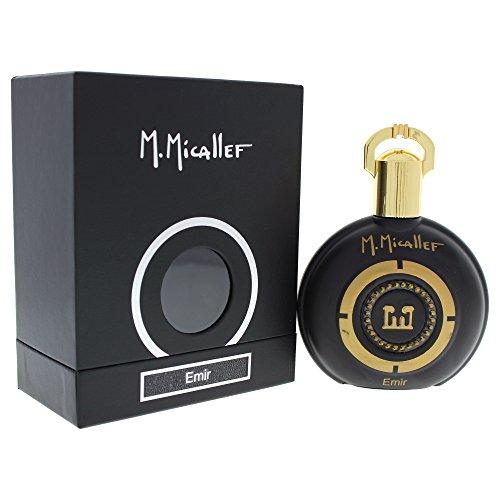 M.Micallef Emir eau de parfum Uomini 100 ml