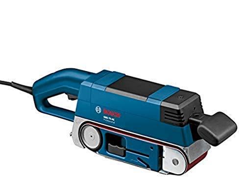 Bosch, 0601274703, GBS 75 AE cintura professionale levigatrice Set