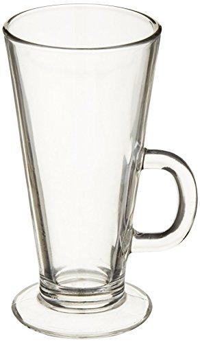 Style Setter 229022-GB Tall Boy Irish Coffee Mug Set (Set of 4)