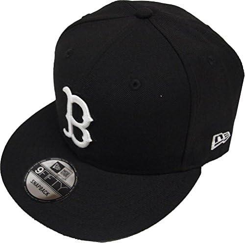 New Era Boston Celtics HWC Black White Logo Snapback Cap 9fifty Limited Edition