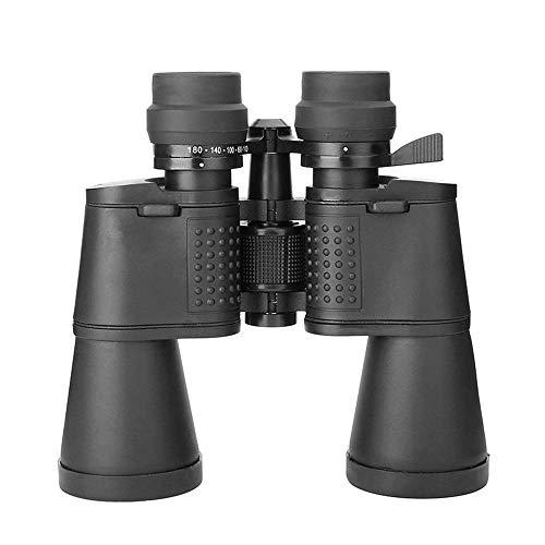 8-24x High Definition High Verrekijker Portable Life Waterproof Low Light Night Vision Outdoor Camping Concert Telescope 50mm Doelstelling buitenshuis ZHANGKANG