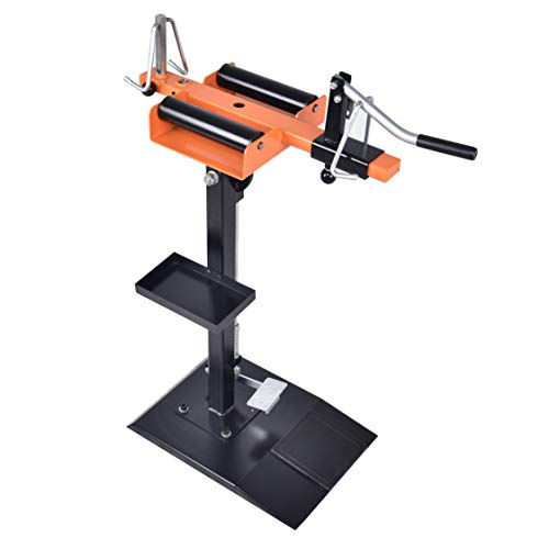 Eisen E013 Heavy-Duty Manual Tire Spreader, Tire Changer For Repairs