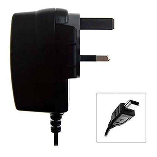 Branded and New Mini USB Cargador de red para GPS | Sat Nav Devices | Cámara (x1, Mains)