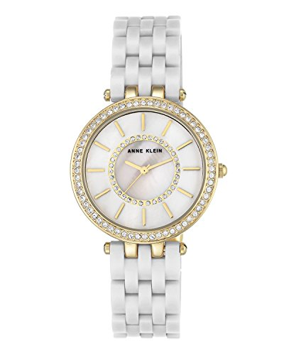 Reloj - Anne Klein - para Mujer - AK/N2620WTGB