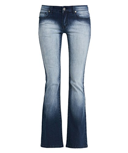 Dressation -  Jeans  - Jeans boot cut - Basic - Donna