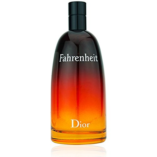 Fahrenheit fur HERREN von Christian Dior - 200 ml Eau de Toilette Spray