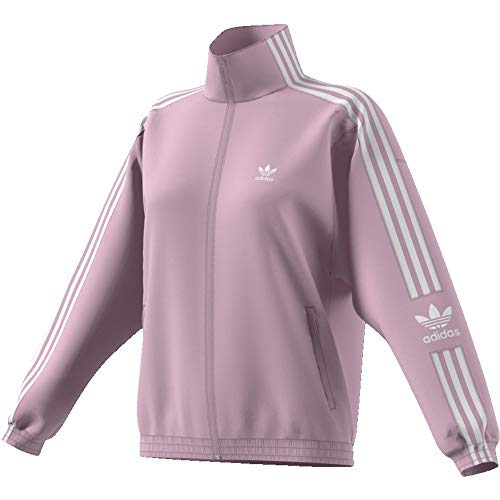 Adidas Lock Up Nylon Trainingsjack voor dames