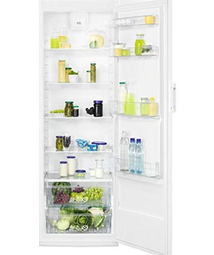 Zanussi ZRDN39FW frigorífico Independiente Blanco 388 L A+
