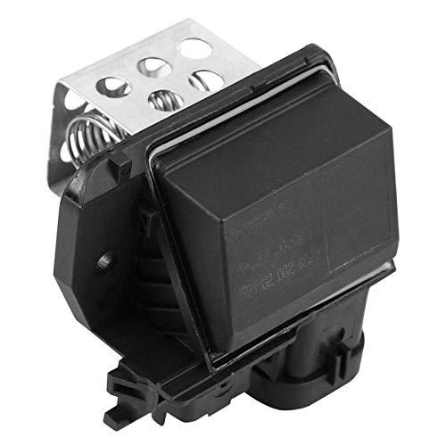 Resistencia de relé de ventilador de radiador SmartSense para automóvil de aluminio + ABS para Citroen C4 / C4 Picasso/Berlingo 9673999980 Accesorios para automóviles NUEVO
