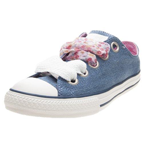 Converse 660973C Sneaker Kinder Jeans 34