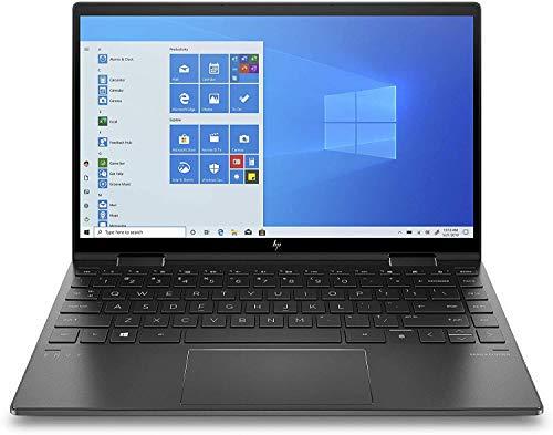 HP ENVY x360 13-ay0009na Full HD IPS Touchscreen Laptop - AMD Ryzen 7 4700U Octo Core ,16GB Ram , 512GB SSD . Gorilla Glass (Renewed)