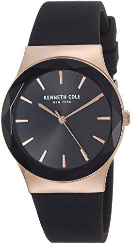 Kenneth Cole KC50060001 Reloj de pulsera para mujer