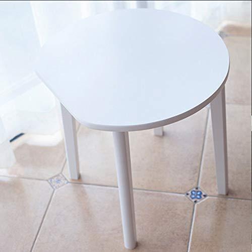 Reeamy-Home Table pour Enfants Contemporain Enfants Table à Dessin/Dessin Table Art/Artisanat Bureau, Jardin d'enfants en Bois Massif Table Toy Table Child Study Bureau