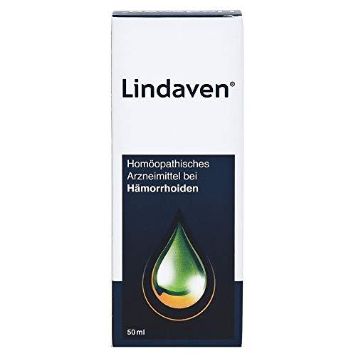 Lindaven Mischung, 50 ml