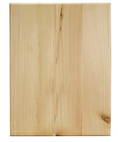 Walnut Hollow Rectangle Pine Wood Plaque, 11' by 14'