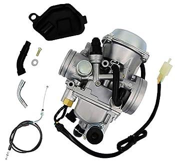 Best honda foreman 450 carburetor Reviews