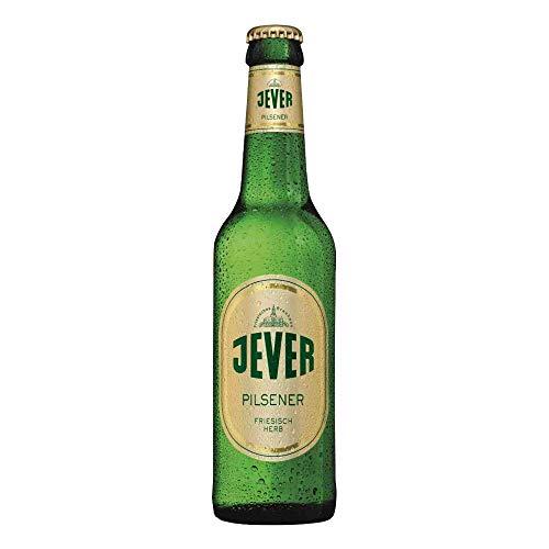 イェヴァー醸造所『イェヴァー ピルスナー』