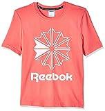 Reebok DT7221 Camiseta, Multicolor, Talla Unica para Mujer