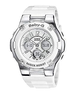 Casio Baby-G Women's Watch BGA-110-7BER (B0039NB6JY) | Amazon price tracker / tracking, Amazon price history charts, Amazon price watches, Amazon price drop alerts