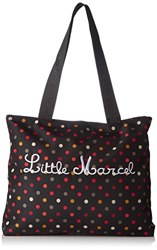Little Marcel femme Mirage Sac porte epaule Multicolore...