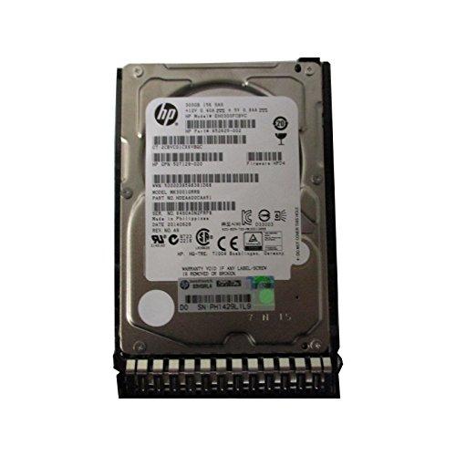 HP 652611-B21 - Disco Duro Interno de 2.5