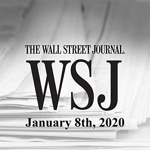 January 8, 2020 cover art