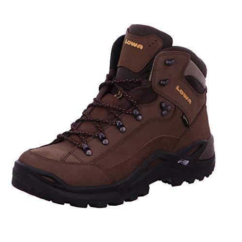Lowa Renegade GTX® Mid - Chaussures Trekking Homme
