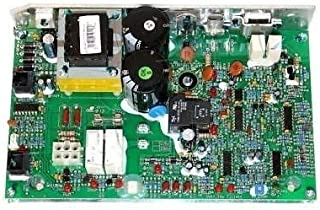 Johnson Health Tech Lower Control Board Motor Controller 013680-DI t9250 Works with Vision Fitness Treadmill