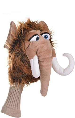 Living-Puppets Golfcover Mammut Fletcher