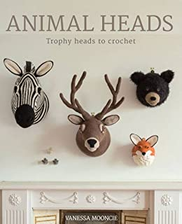 Best knitted animal heads Reviews