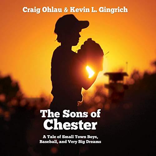 Sons of Chester Titelbild