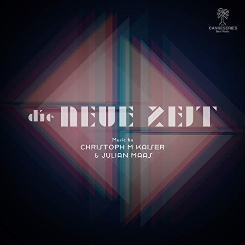 Die Neue Zeit (Bauhaus - A New Era): Music from the Original TV Series