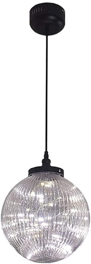 YMLSD Chandeliers Nordic Max 62% OFF Retro Wind New mail order Glass Industrial Chandelier
