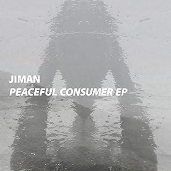 Peaceful Consumer - EP
