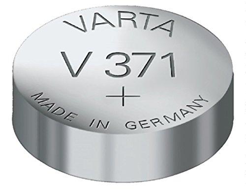 VARTA Electronics V371, 1er Bli