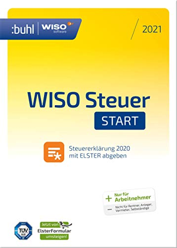Buhl Data Service GmbH -  Wiso Steuer-Start