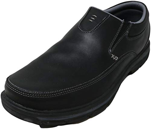 Skechers Segment The Search Black 9.5