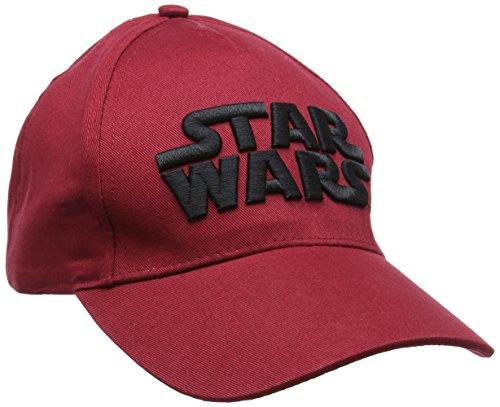 Marvel Star Wars Gorra de bisbol, Rojo...
