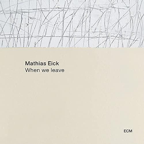 When We Leave / Mathias Eick