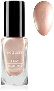 Inglot Halal O2M Breathable Nail Polish 630